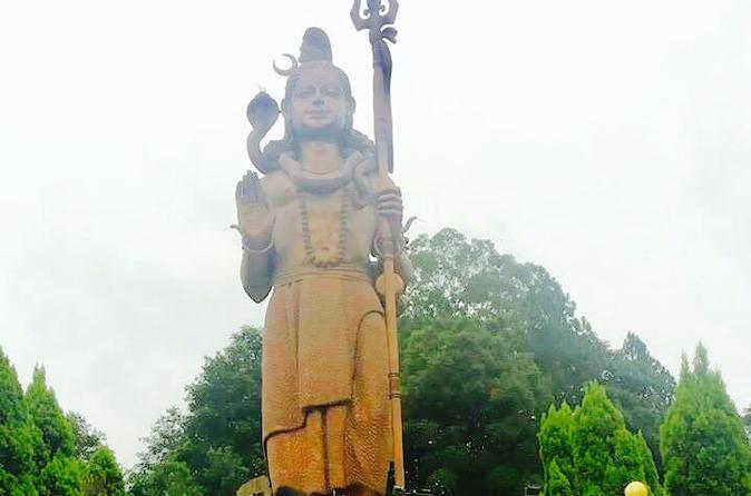 Kailashnath Mahadev (Sanga) Darshan Day Tour by Private Car from Kathmandu,Nepal