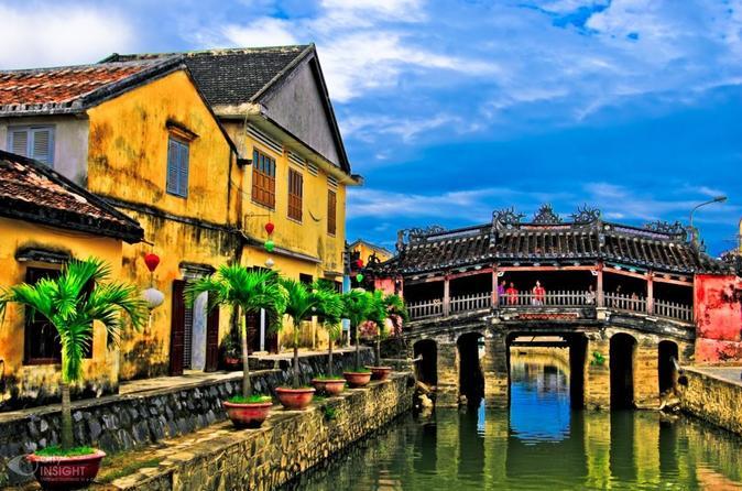 Best Of Da Nang City Shore Excursion & UNESCO - Hoi An Ancient Town