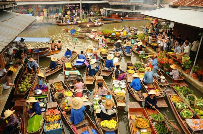 2 Days Trip To Mekong Delta Floating Market - Small Group - Ho Chi Minh City