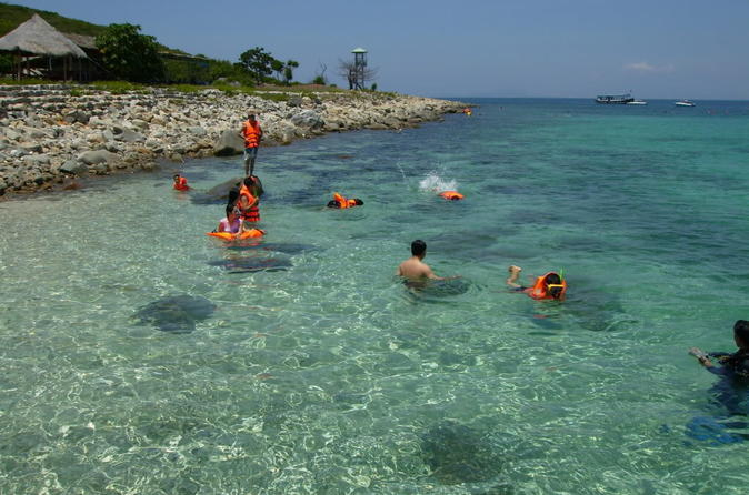 Private Full Day Tour To Nha Trang Islands  And Snorkeling