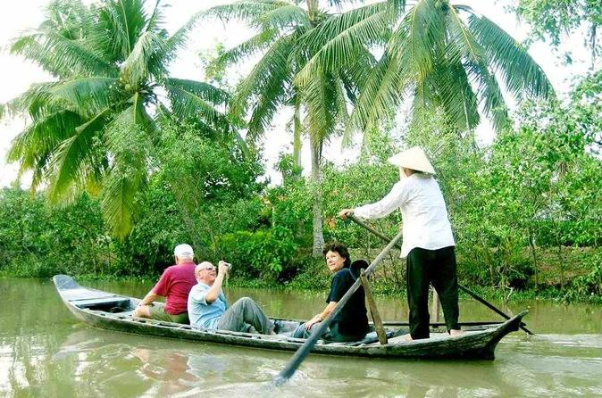 Mekong delta discovery small group guided tour from ho chi minh city in ho chi minh city 422220