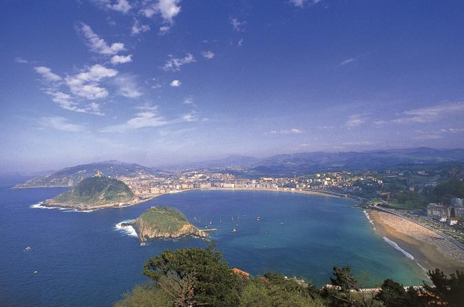 3-Day San Sebastián City Break