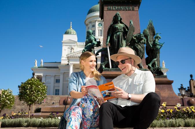 Helsinki card in helsinki 497040