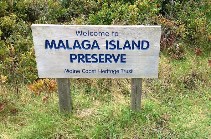 Half day sea kayak tour to malaga island in brunswick 336056