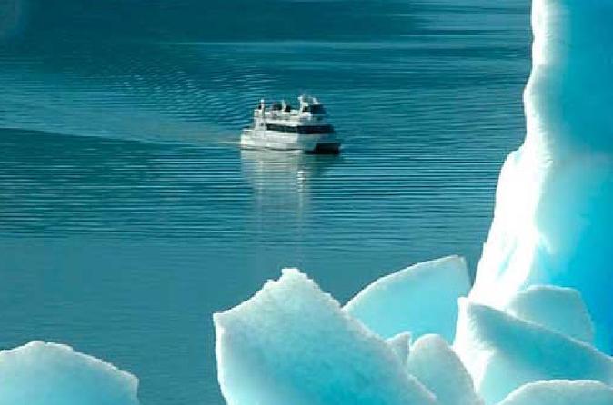 Perito Moreno Glacier Boat Navigation (Safari Nautico) - El Calafate