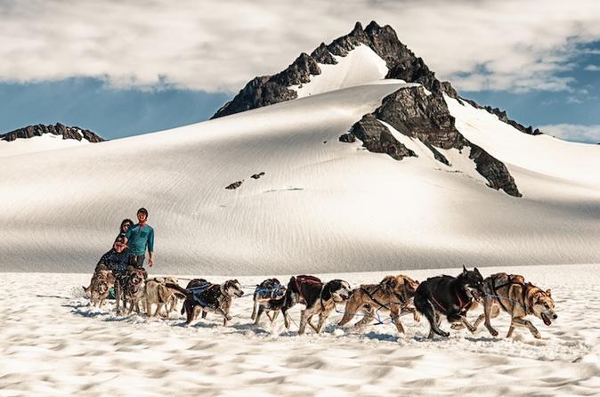 Alaska Outdoor Activities