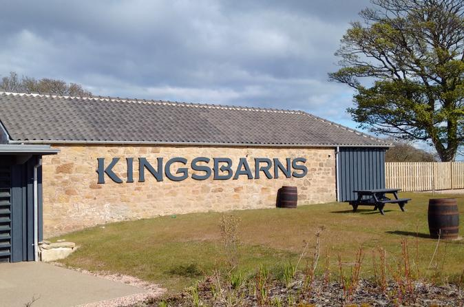 Shore Excursion to the Kingsbarns Distillery and St Andrews from Edinburgh United Kingdom, Europe