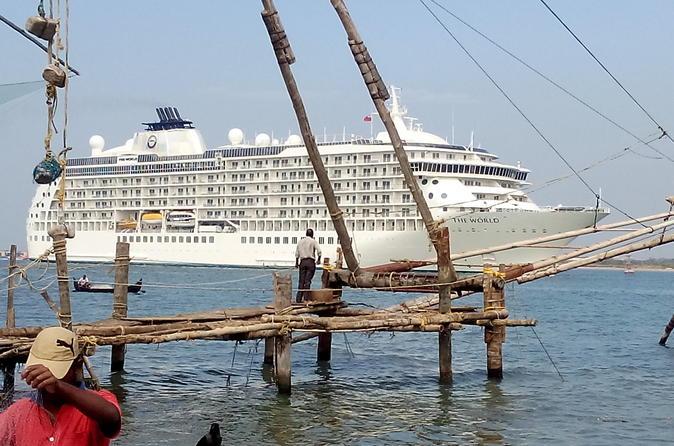 Kochi Shore Excursions