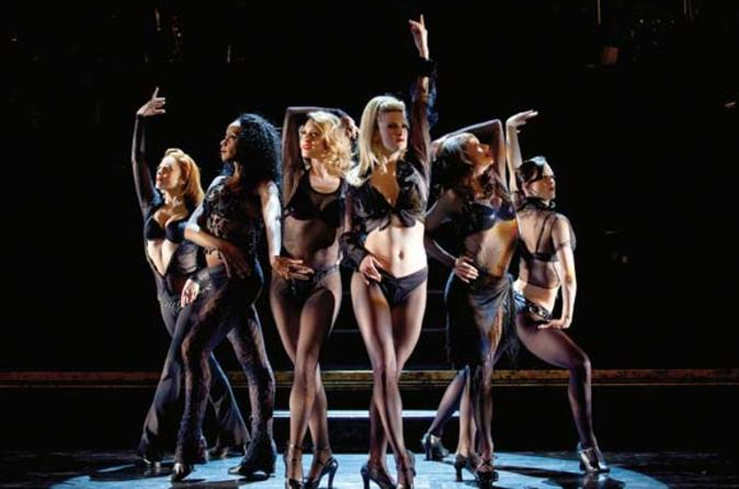 Chicago Theater Show in London West End
