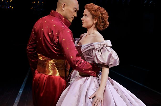 The King And I Theater Show In London