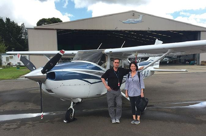 Charter Flights Panama City