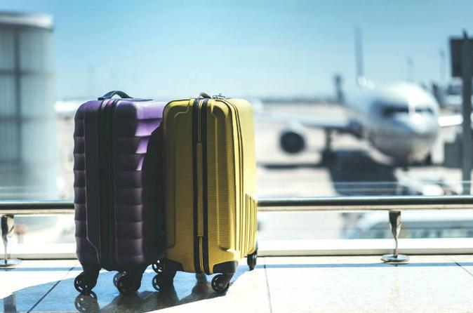 Transfer Tocumen Airport to Panama CIty