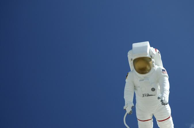 ATX - Astronaut Training Experience