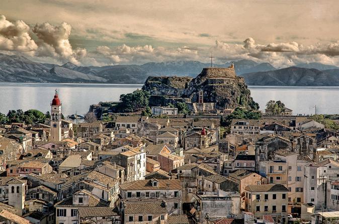 Corfu DayTrips & Excursions
