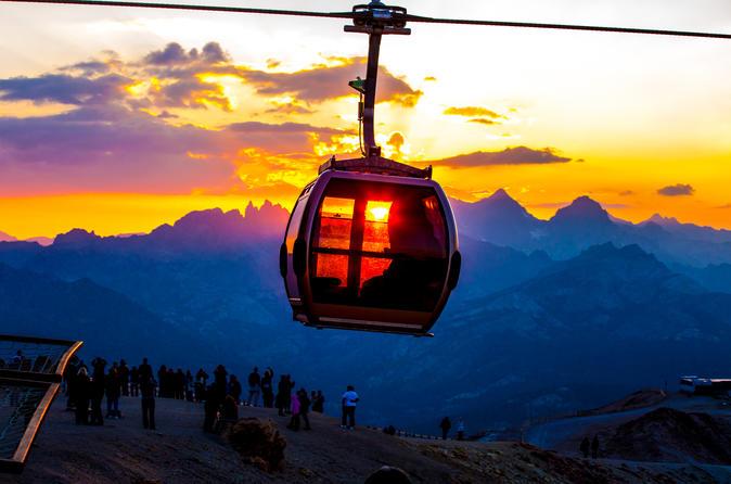 Mammoth Mountain Scenic Gondola Ticket - Mammoth Lakes