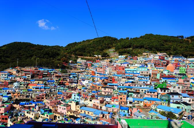 Songdo City Tour Hrs