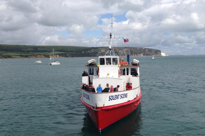 South West England Cruises, Sailing & Water Tours