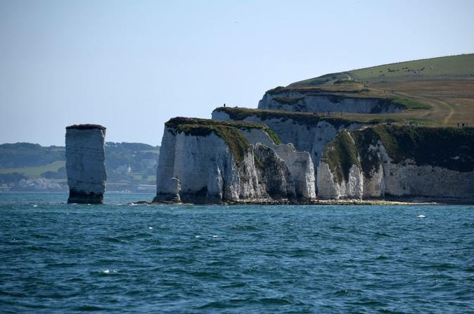 Steam train and sea cruise adventure including the jurassic coast in poole 323662