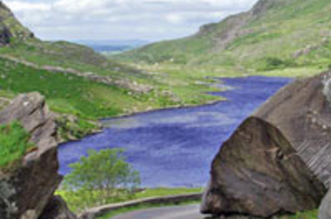 Full day tour of the gap of dunloe in killarney 30822