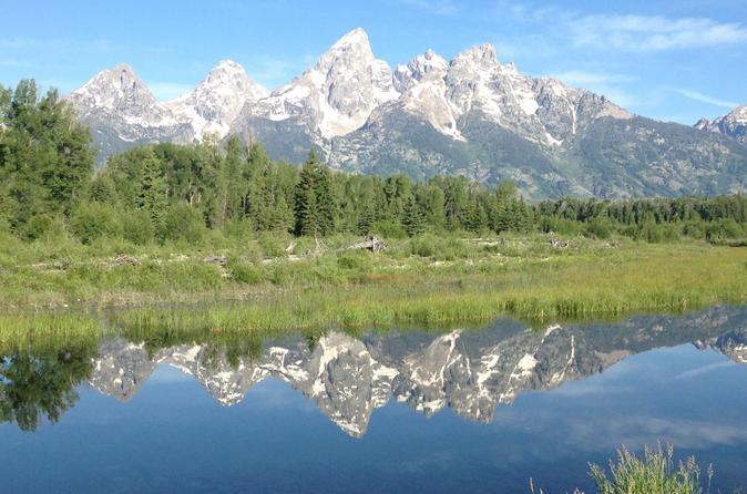 Grand teton national park full day guided tour in jackson 326422