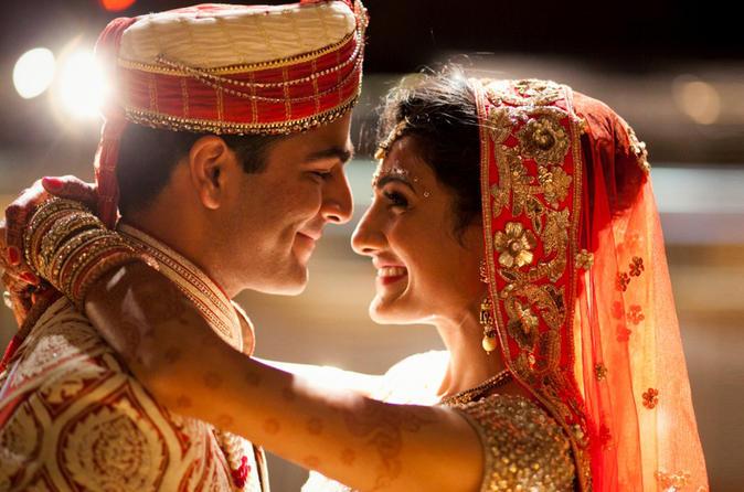 India Weddings & Honeymoons