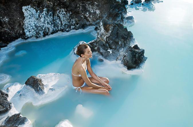 Reykjavik Private Round-Trip Transport to Blue Lagoon from Reykjavik Iceland, Europe