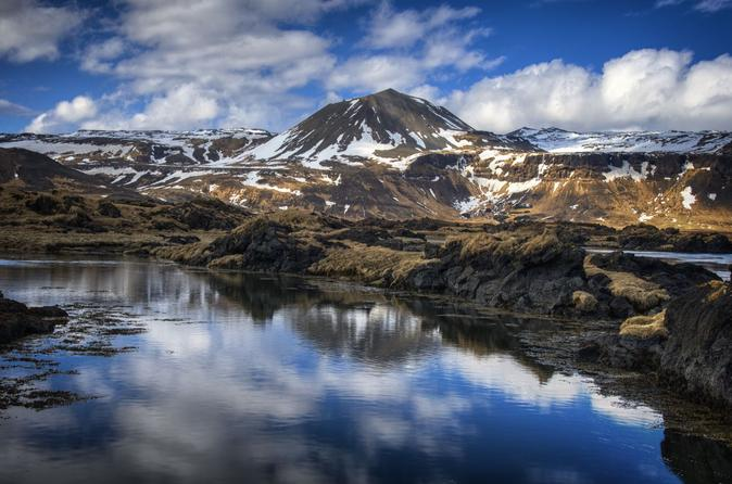 Reykjavik Wonders of Snæfellsnes Peninsula - Private Tour from Reykjavik Iceland, Europe