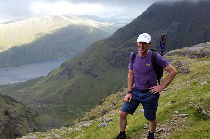 Croagh Patrick Pilgrims Hike From Westport Area