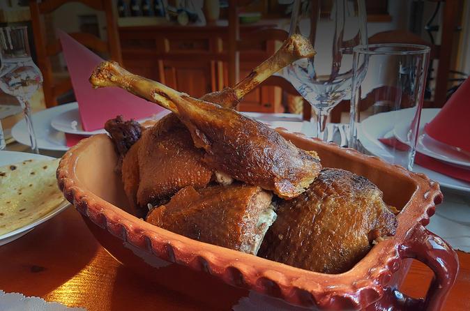 Bratislava Traditional Slovak Feast Slovakia, Europe