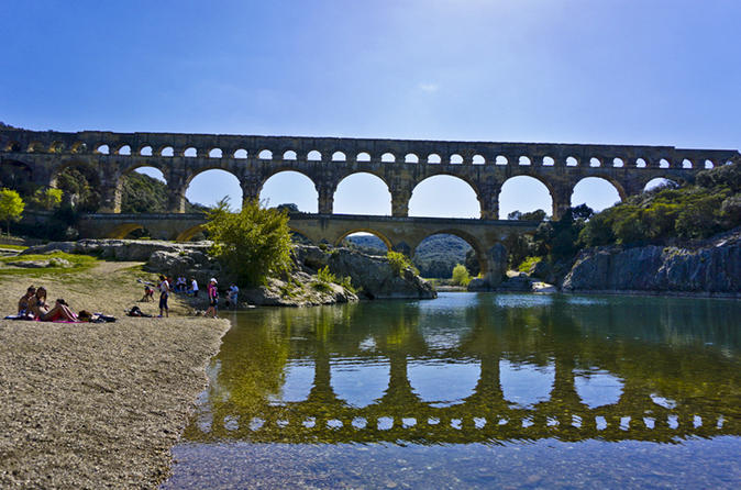 Languedoc-Roussillon Private & Custom Tours