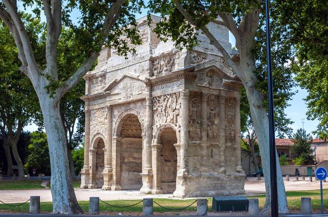 Provence le grand tour in avignon 164042
