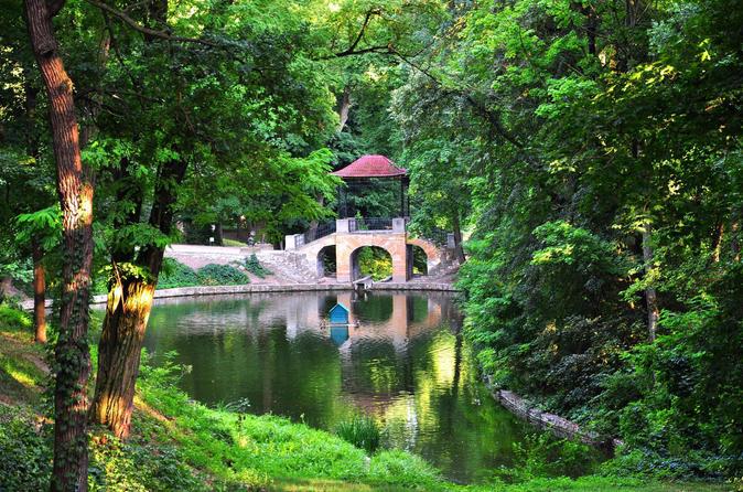 Bila Tserkva City