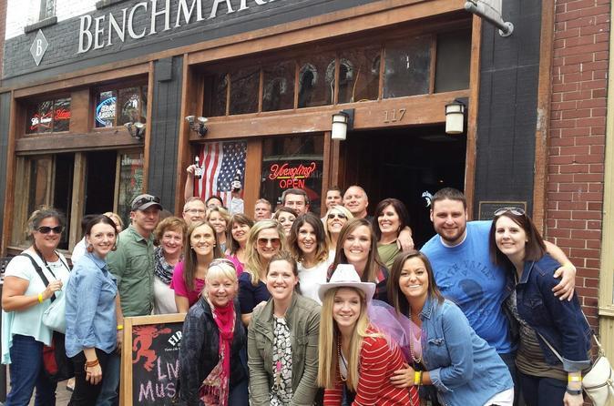 Nashville pub crawl in nashville 333887