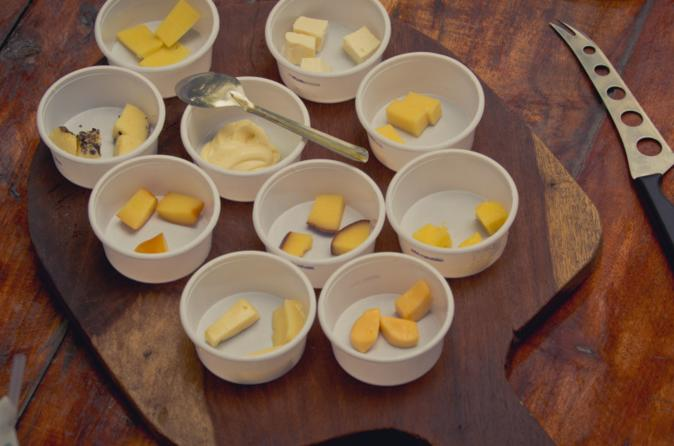 Cheese trail in Pune
