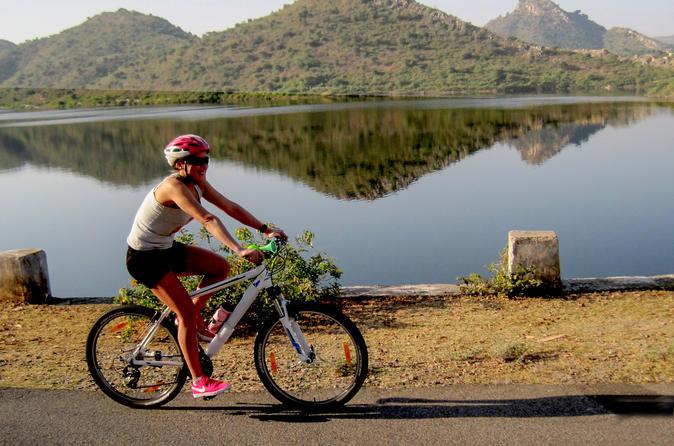Udaipur Walking & Biking Tours
