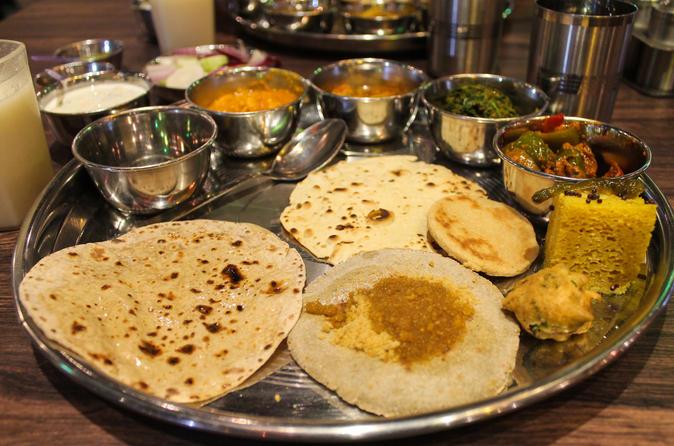 Udaipur Food, Wine & Nightlife