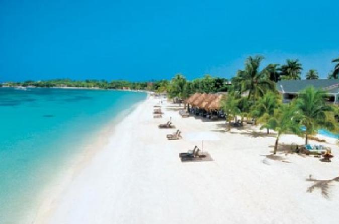 Negril: Beach, Shopping And Rick's Café