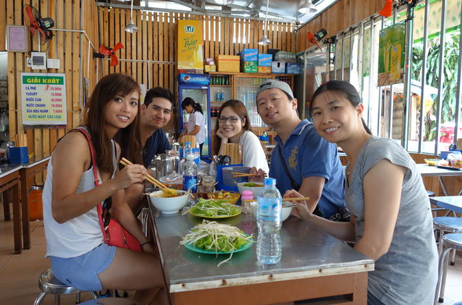 Funtastic danang food tour in da nang 328326