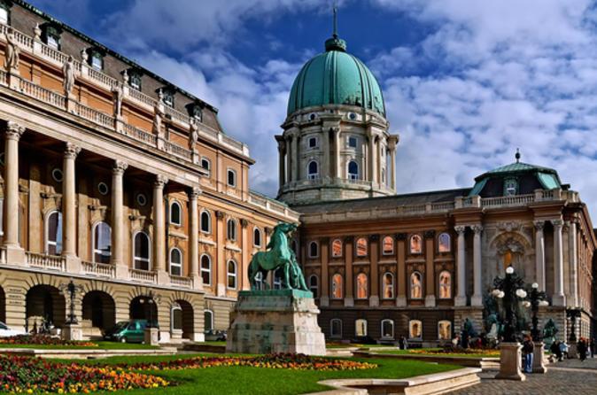 Budapest day trip from vienna in vienna 115754