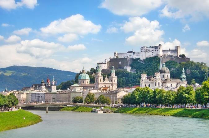 Viaje a Viena y Salzburgo