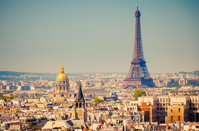 Frankreich Eifelturm Paris