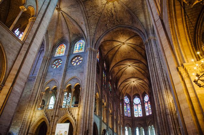 Notre Dame & Ile de la Cite Walking Tour