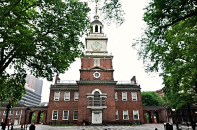 Old city walking tour in philadelphia in philadelphia 347448