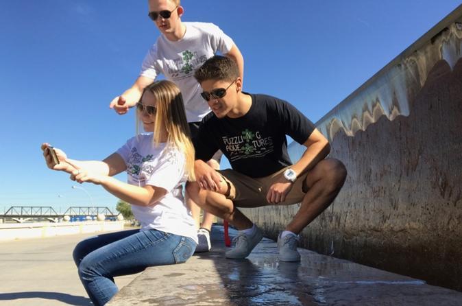 Baton Rouge Puzzling Adventure
