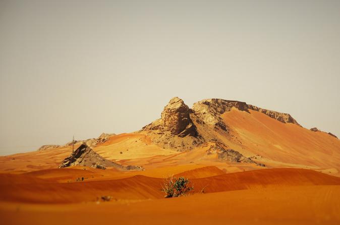 Half day mleiha adventures tour from sharjah in sharjah 346802