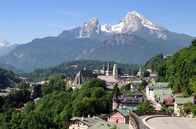 Private tour eagle s nest and bavarian alps tour from salzburg in salzburg 143020