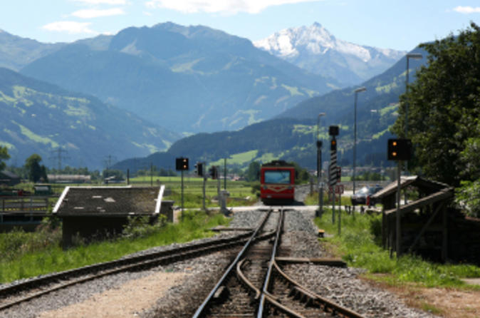Salzburg Transfers & Ground Transport