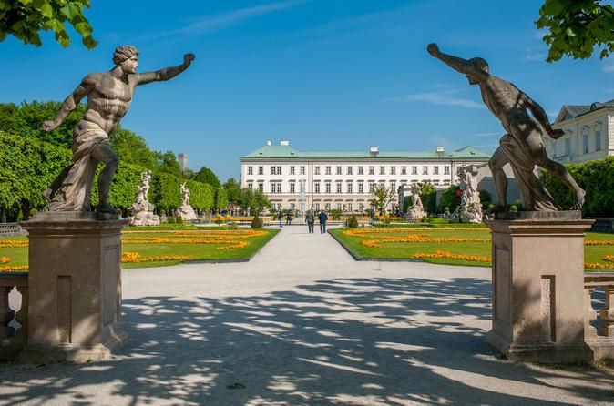 Schloss mirabell classical music concert in salzburg in salzburg 131615