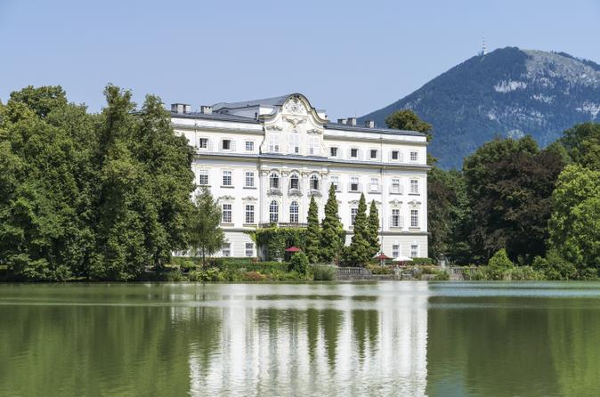 Viator exclusive the sound of music private tour with breakfast at in salzburg 142174