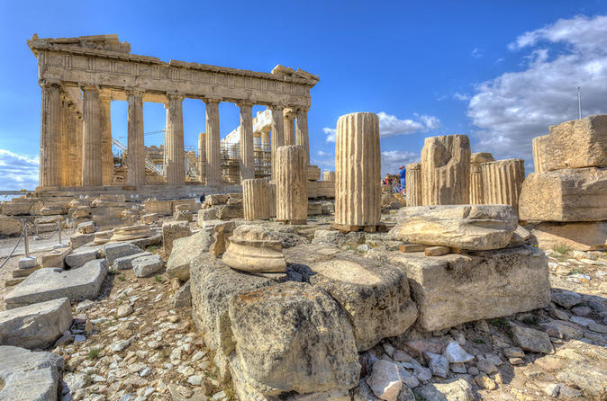 Athens Walking & Biking Tours